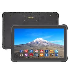 K40A Rugged Tablet