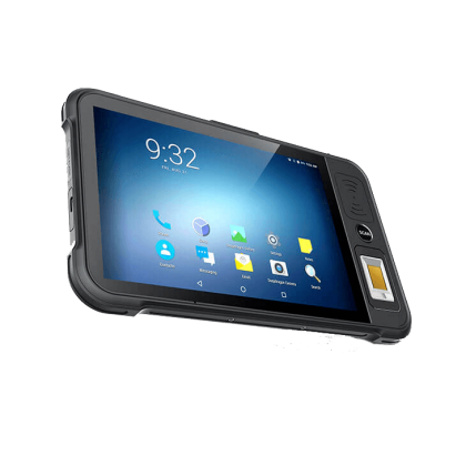 P80 Rugged Tablet
